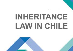 inheritance in Chile