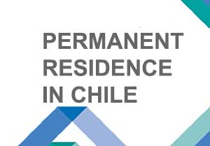permanent residence in Chile