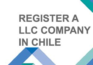 register llc in Chile
